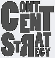 Content Strategy: Hit The Sweet Spot With Your Readers [Infographic] | Web Content | Scoop.it
