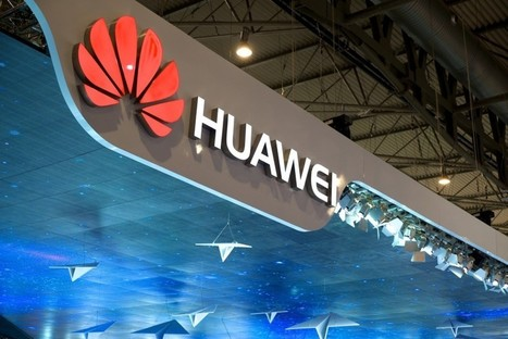 Huawei enters the virtual reality fray with a new wearable headset that connects to your phone | Technology Business | Scoop.it
