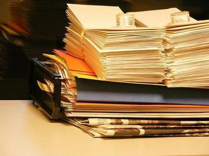 5 Reasons Going Paperless Won't Work - InformationWeek | Leadership and Management | Scoop.it