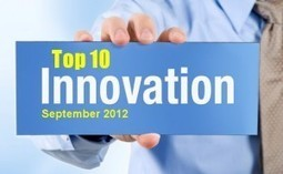Top 10 Innovation Articles – Sept. 2012 | Growth and improvement, globally | Scoop.it