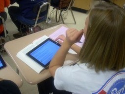 Digital Ways to Engage your Students | No Child Held Back | Scoop.it