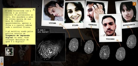 Newsgames: Changing the Face of Investigative Journalism in Brazil | Digital journalism and new media | Scoop.it