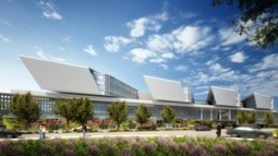 INTERNATIONAL: Chicago-Based Perkins+Will to Design Largest Hospital in Ghana   Commercial Property Executive   International Real Estate   Scoop.it