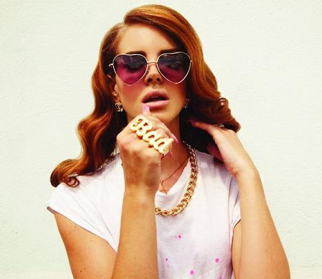 Miss Indie: Style Crush // Lana Del Rey | Lana Del Rey - Lizzy Grant | Scoop.it
