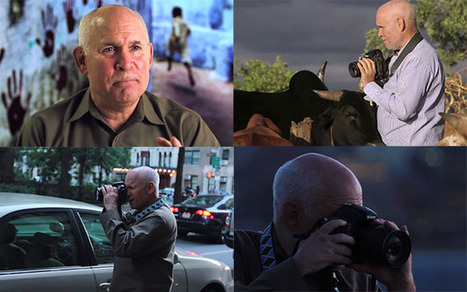 Words of Wisdom for Photographers by Renowned Photojournalist Steve McCurry | Visual Culture and Communication | Scoop.it