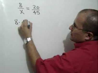 Cómo resolver una regla de tres | Artículos CIE... | Materiles interactivos Matemáticas | Scoop.it