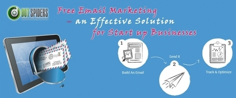 Free Email Marketing – an Effective Solution for Start up Businesses | What is Search Engine Optimization? | Scoop.it