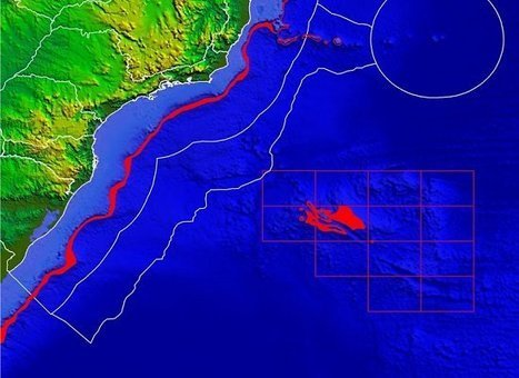 Tesouros submarinos de minérios e metais ainda desconhecidos | tecnologia s sustentabilidade | Scoop.it