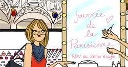 La Journée de la Parisienne by Do It in Paris   La revue de presse des Cortèges de Garance   Scoop.it
