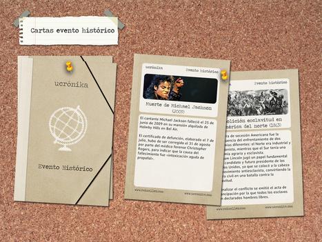Ucrónika: atrévete a cambiar la historia | Història en present | Scoop.it