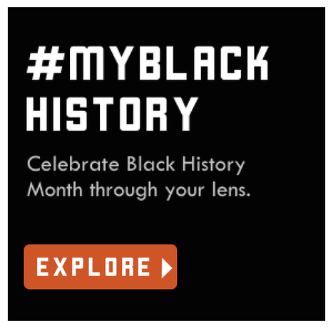 10 Little Known Black History Facts | Black History Month Resources | Scoop.it