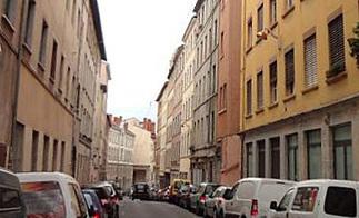 Investissement immobilier ancien : Programme rue Imbert Colomes à Lyon | Programme immobilier Lyon | Scoop.it