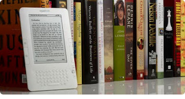Dossier web : Lire autrement : la lecture et l'édition numériques | bib on web | Scoop.it