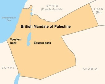 Foreign Confidential ™: Is Jordan Palestine? | The PALESTINIANS - The Invented People of a Fabricated Nation | Scoop.it