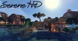 Serene HD Realistic Resource Pack for 1.10.2/1.9.4   Gta Gaming   Scoop.it