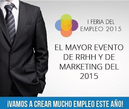 Feria del Empleo FEED | Empleo en la Era Digital | Blogempleo Noticias | Scoop.it