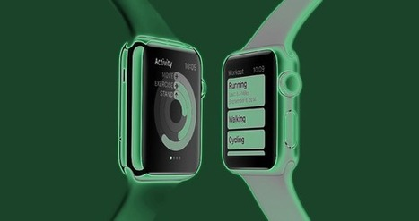 Stepping Down: Rethinking the Fitness Tracker | Quantified Self, Wearables and Digital Health | Scoop.it