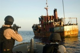 EU set to extend Somalian anti-piracy force until 2016 - EurActiv | African Conflicts | Scoop.it
