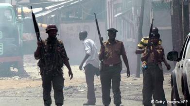 Afro-presse (hebdomadaire) Impunité pour les tortionnaires au Kenya - DW-World | black people | Scoop.it
