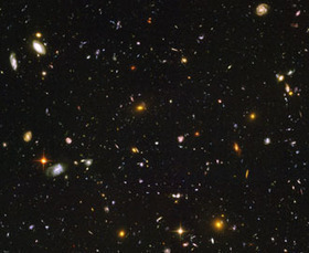 What Happened Before the Big Bang? The New Philosophy of Cosmology | Examining Philosophy | Scoop.it