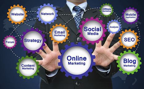 The Many Big Mistakes Online Businesses Make in Digital Marketing Strategies   Socialnomics   Seo e Social   Scoop.it