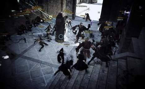 Black Desert – Closed Beta Videos, Screenshots & Updates Day 4 | World of Warcraft | Scoop.it