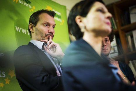 Les écolos verts de rage après le départ de Cosse - Libération | Actualités écologie | Scoop.it