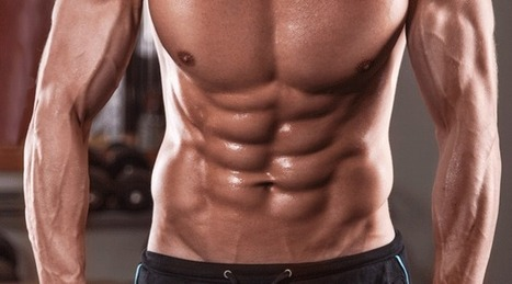 Start Shredding Killer Abs | Health and Fitness | Scoop.it