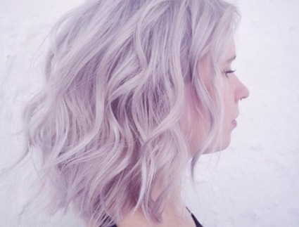 Haarkleuren voor het najaar! | kapsel trends | Scoop.it