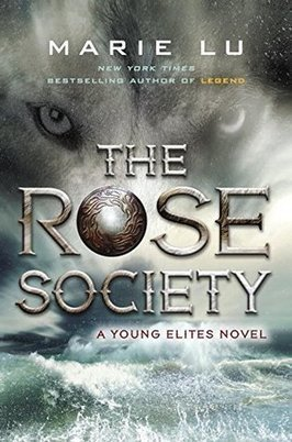 A review of The Rose Society | Young Adult Novels | Scoop.it