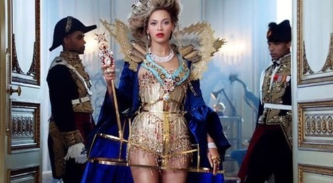 Beyoncé ou le féminisme ironique | A Voice of Our Own | Scoop.it