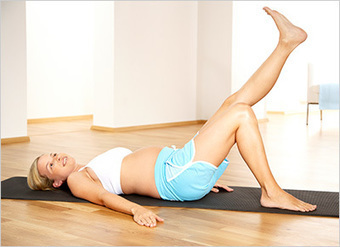 How to Exercise During Pregnancy | Pregnancy | Scoop.it