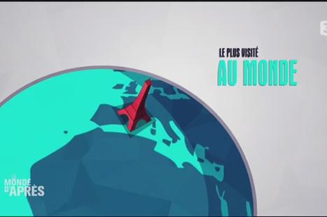 La France dans la bataille mondiale du tourisme   Stouring Club de France   Management de projet Tourisme & Oenotourisme : CERTILABEL   Scoop.it
