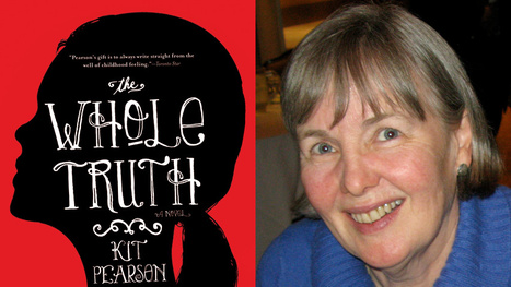 Kit Pearson's The Whole Truth nabs kids lit award - CBC News | LibraryLinks LiensBiblio | Scoop.it