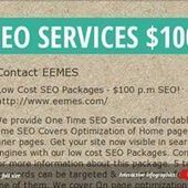 Low-Cost SEO Service -EEMES | Low-Cost SEO Service -EEMES | Scoop.it