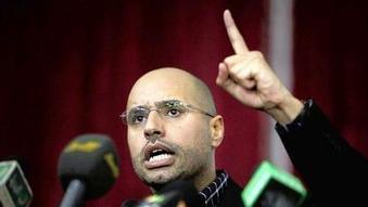 Old animosities thrive in post-Kadafi Libya | Saif al Islam | Scoop.it
