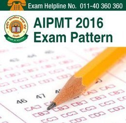 AIPMT 2016 Exam Pattern – Check Here   Education:Education and Career is life   Scoop.it
