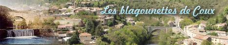 Les blagounettes de Colibri . - Les blagounettes de Coux | Oenotourisme en Entre-deux-Mers | Scoop.it