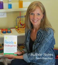 www.prekandksharing.blogspot.com | Teach Preschool | Scoop.it