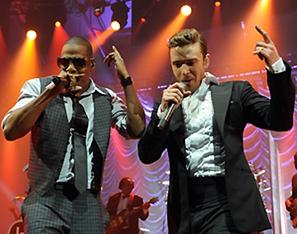Passez la soirée des Grammys 2013 avec Jay-Z, J. Cole, Wiz Khalifa, Alicia Keys, Skrillex, Justin Timberlake ... | Rap , RNB , culture urbaine et buzz | Scoop.it