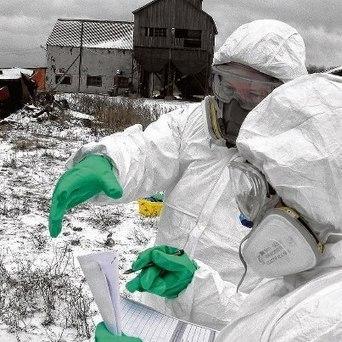 Nature alerte: 28/11/2012...Russie, les décharges de pesticides indésirables des années 1970 se révèlent plus dangereuses que les déchets nucléaires | pesticides : un vrai cancer social ? | Scoop.it