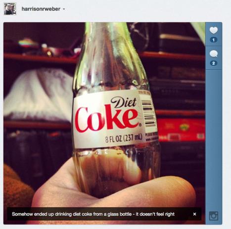 Instagram finalmente sbarca sul web come dio comanda! | Marketing, Advertising & Social | Scoop.it