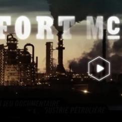 Fort McMoney sera lancé le 25 novembre | Web et nouvelles formes narratives | Scoop.it