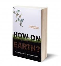 How on Earth 2014 U.K. Speaking Tour | Post Growth Institute | Peer2Politics | Scoop.it