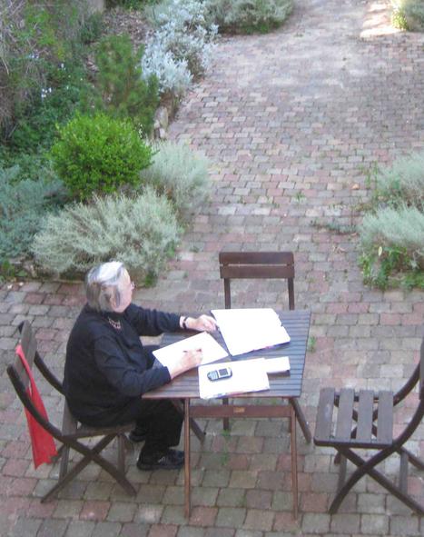 Elinor Ostrom ou la revanche de la coopération sur la concurrence, par Jacques Weber | Villes en transition | Scoop.it