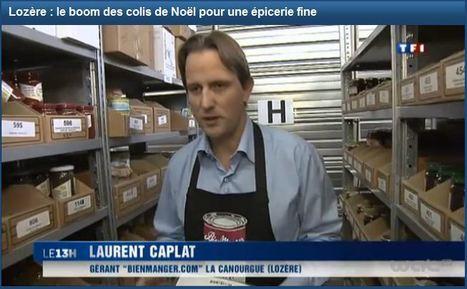 e-commerce en Lozère : Bienmanger.com au 13h00 de TF1 -   Brèves de l'actu - Lozère - SO   Scoop.it