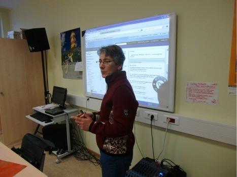 Medienkompetenz in der Lehramtsausbildung | Digitales Leben - was sonst | Scoop.it