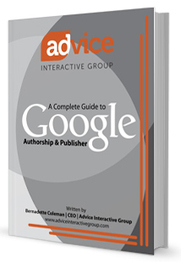 eBook: Google Authorship, Step By Step - Advice Interactive Group | Content Isn't King. Trust is King | Scoop.it