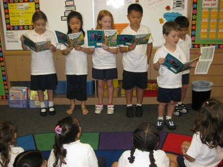 6-Traits Resources: Primary Sentence Fluency & Reader's Theater | 6-Traits Resources | Scoop.it