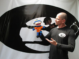 6 Tips for Using Puppets to Teach Spanish to Children - blog*spot   Preschool Spanish   Scoop.it